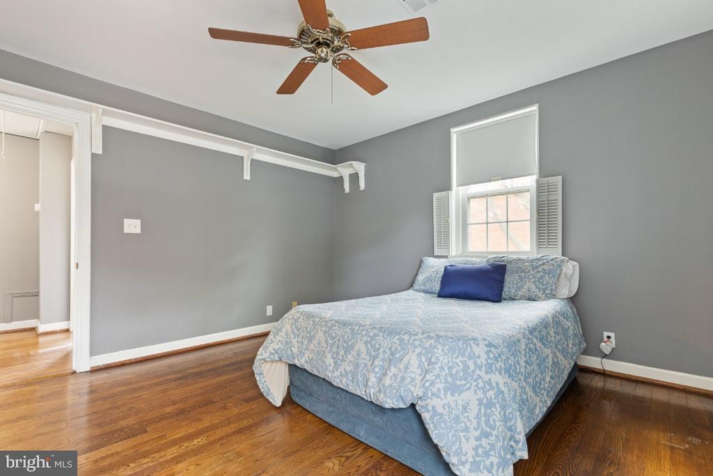 Master Bedroom - 2941 S DINWIDDIE ST, ARLINGTON