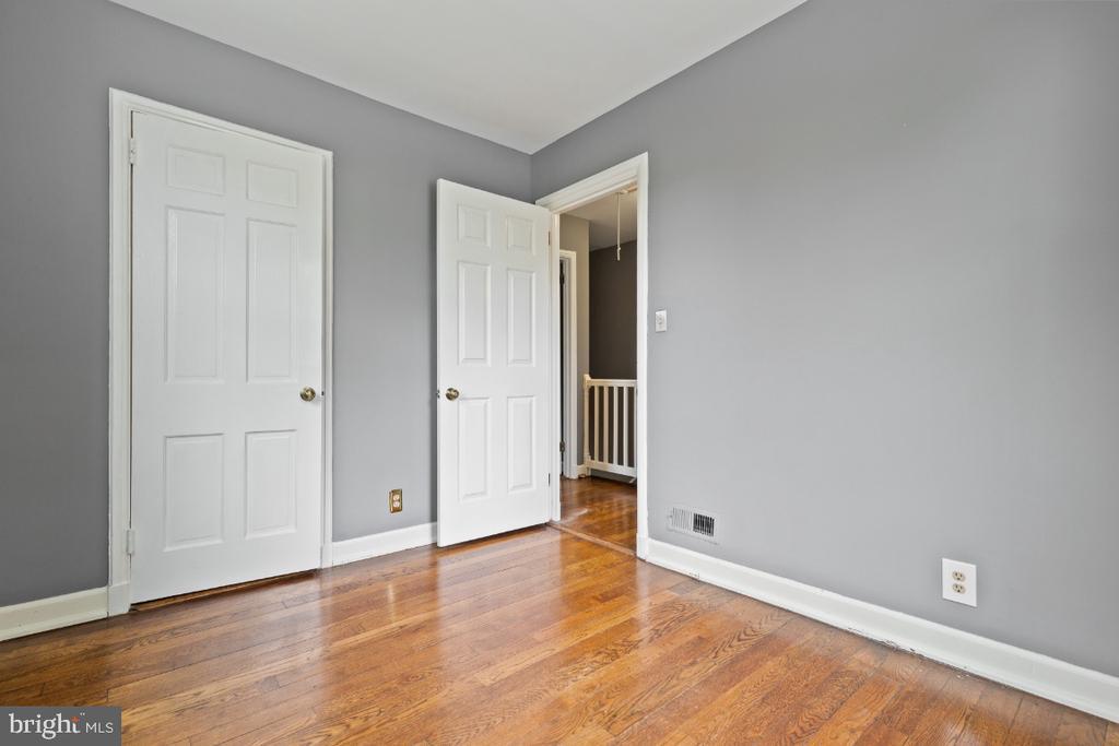 Second Bedroom - 2941 S DINWIDDIE ST, ARLINGTON