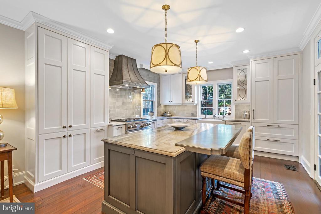Open Gourmet Kitchen - 3013 P ST NW, WASHINGTON