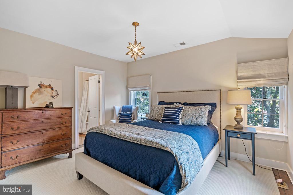Bedroom 2 - 3013 P ST NW, WASHINGTON