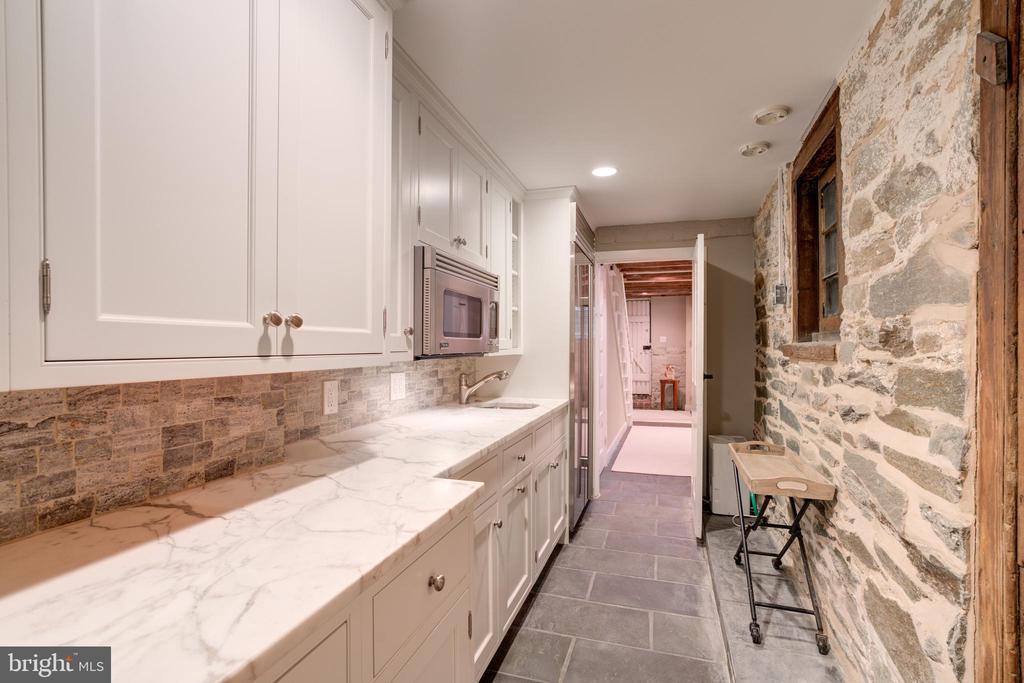 Secondary Kitchen - 3013 P ST NW, WASHINGTON