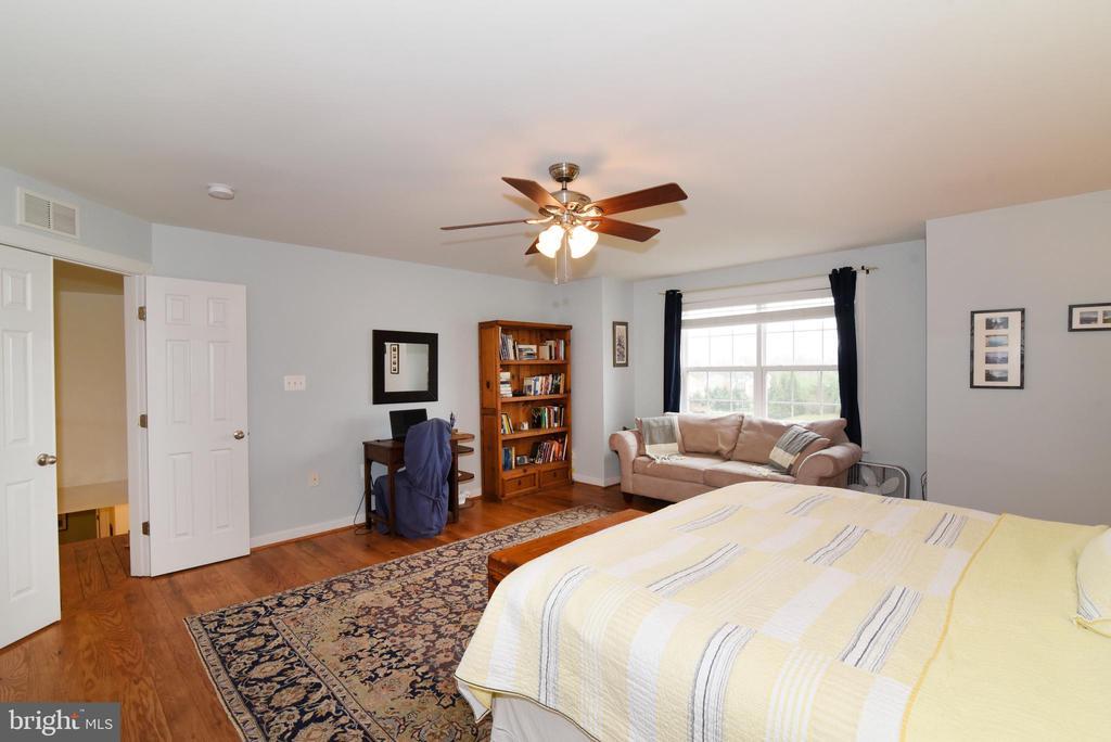 Owners Suite Huge Walk-in Closet - 36494 WINDING OAK PL, PURCELLVILLE