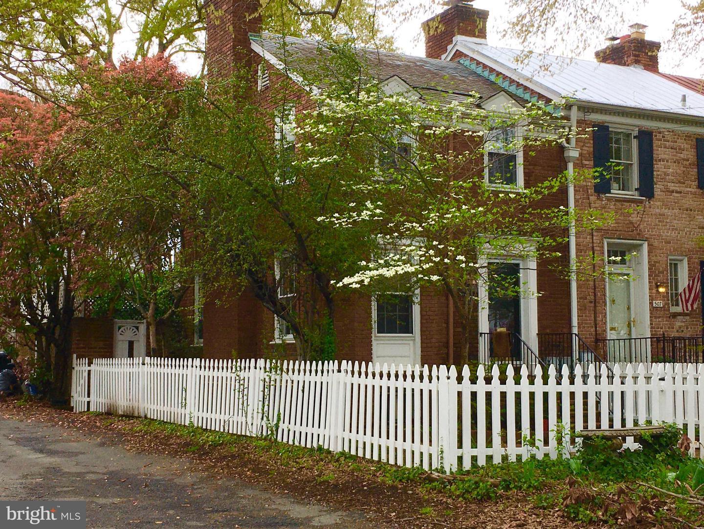 509 FRANKLIN STREET, ALEXANDRIA, Virginia 22314, 2 Bedrooms Bedrooms, ,2 BathroomsBathrooms,Residential,For Sale,FRANKLIN,VAAX258356