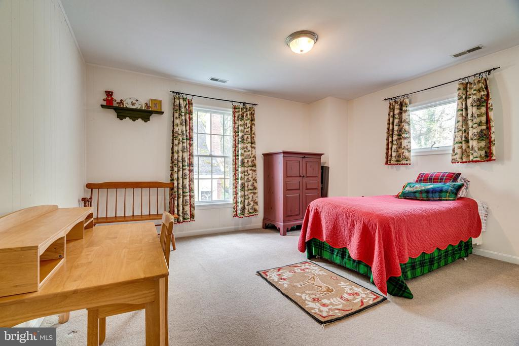 Bedroom 5 - 2148 LILY POND DR, FALLS CHURCH