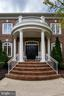 STATELY COLUMS, CASCADING STEPS AND A WIDOW'S WALK - 23002 LOIS LN, BRAMBLETON