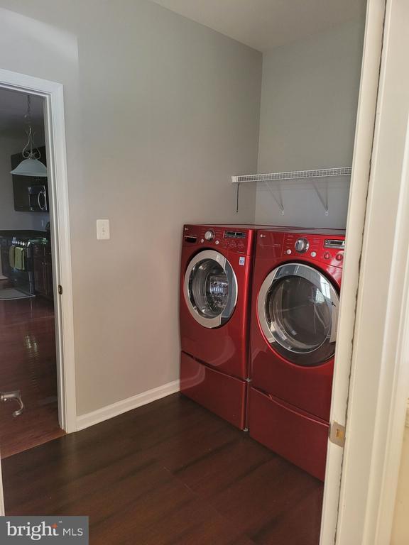 Laundry Room - 43023 TIPPMAN PL, CHANTILLY