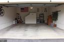 2 Car Garage - 43023 TIPPMAN PL, CHANTILLY
