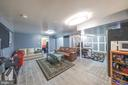 BASEMENT - 11505 VEIRS MILL RD, SILVER SPRING