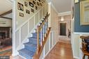 Let's Head on Upstairs! - 11007 HOWLAND DR, RESTON