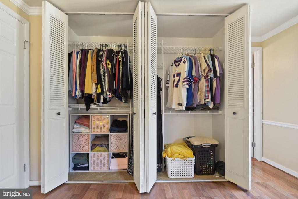Primary Bedroom -