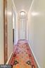 Linen Closet - Bonus Storage Space! - 11007 HOWLAND DR, RESTON