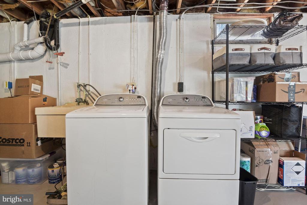 Laundry Room - 11007 HOWLAND DR, RESTON