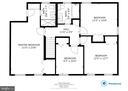 Upper Level Floorplan - 10 LODGE PL, ROCKVILLE