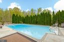 Viny pool - 54 CHRISTOPHER WAY, STAFFORD