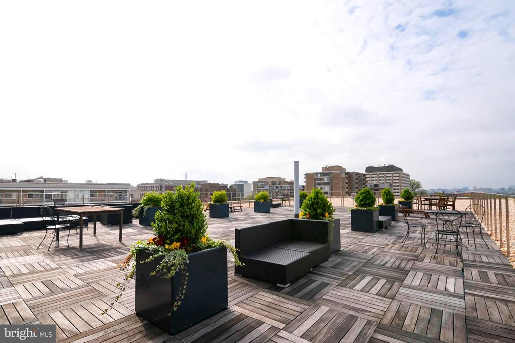 Some of the most impressive views in DC! - 2475 VIRGINIA AVE NW #519, WASHINGTON