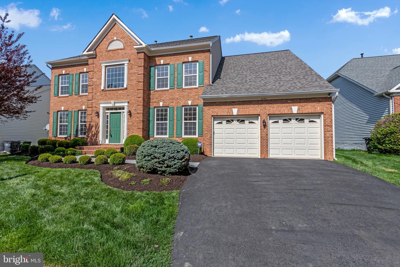 6140 PARSLEY DRIVE, ALEXANDRIA, Virginia 22310, 4 Bedrooms Bedrooms, ,3 BathroomsBathrooms,Residential,For Sale,PARSLEY,VAFX1191974