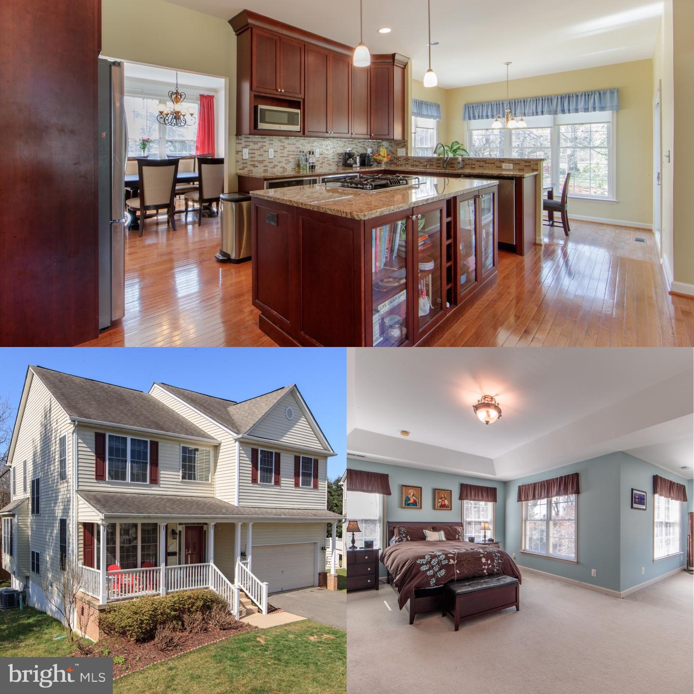 538 LANCASTER STREET, ARLINGTON, Virginia 22204, 4 Bedrooms Bedrooms, ,3 BathroomsBathrooms,Residential,For Sale,LANCASTER,VAAR179662