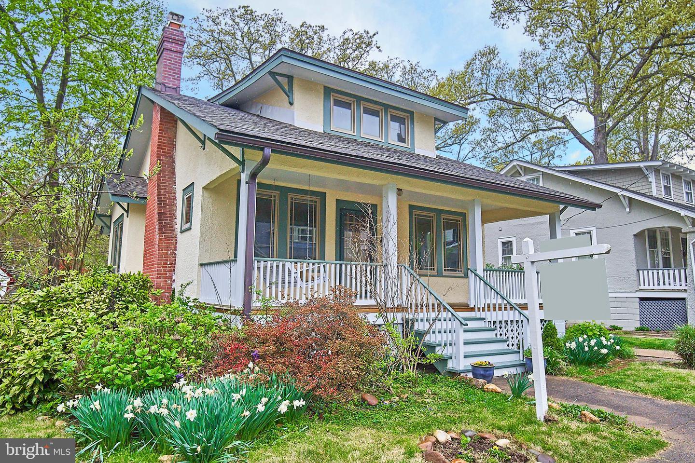 228 EDGEWOOD STREET, ARLINGTON, Virginia 22201, 4 Bedrooms Bedrooms, ,3 BathroomsBathrooms,Residential,For Sale,EDGEWOOD,VAAR179334