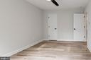 Primary bedroom - 1791 JONATHAN WAY #A, RESTON