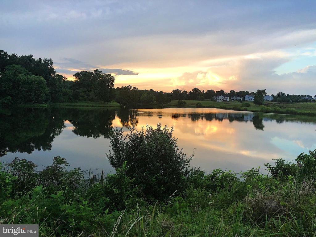 Lake - 36494 WINDING OAK PL, PURCELLVILLE
