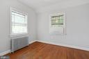 Second Bedroom - 1033 N MONROE ST, ARLINGTON