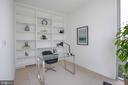 Main Level Office - 4640 CATHEDRAL AVE NW, WASHINGTON