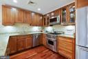 Gourmet Kitchen - 1615 N QUEEN ST #M204, ARLINGTON