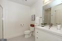 2nd Full Bath - 1200 N HARTFORD ST #502, ARLINGTON