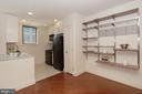 Kitchen - 1200 N HARTFORD ST #502, ARLINGTON