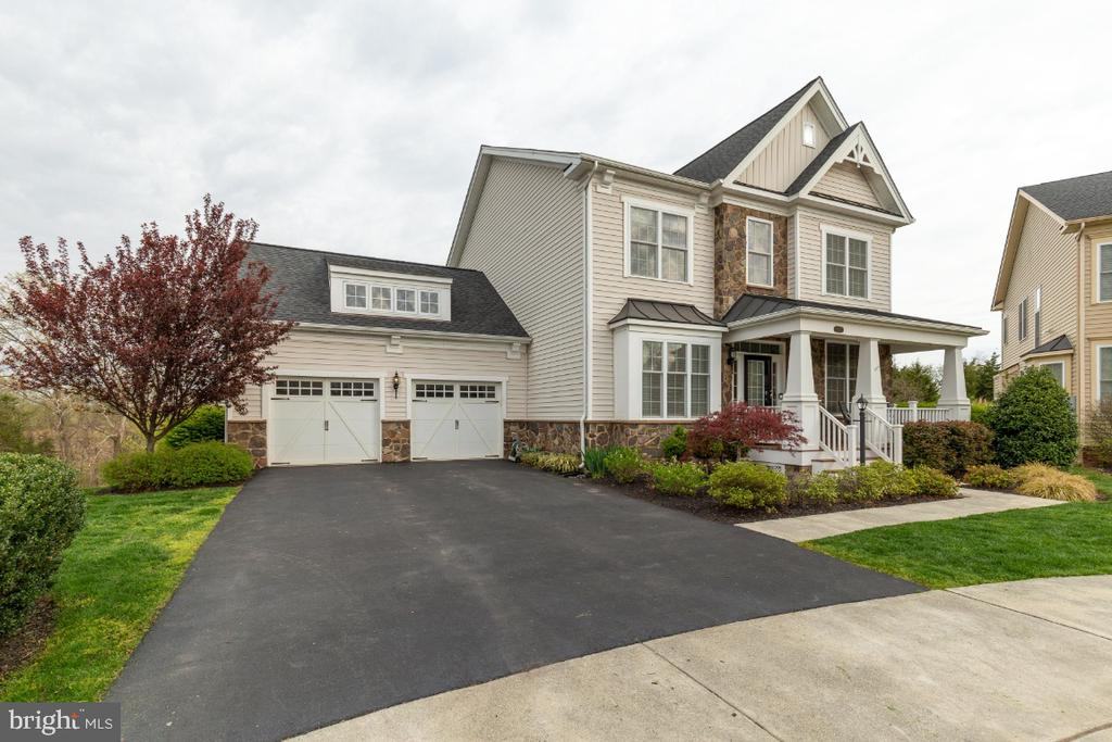 Welcome Home! - 24215 CRABTREE CT, ALDIE