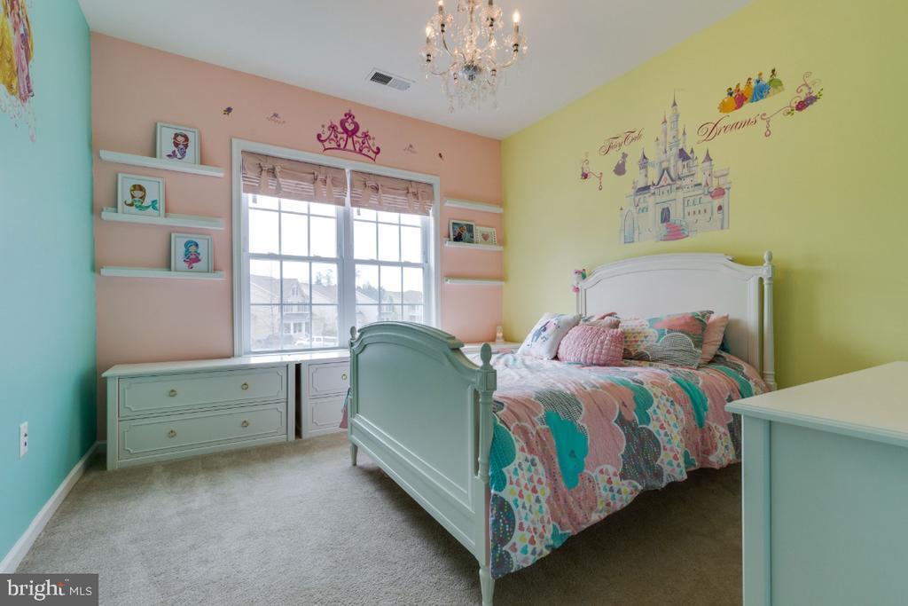 2nd Bedroom - 24215 CRABTREE CT, ALDIE