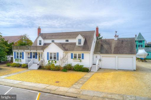 116 3RD ST - BEACH HAVEN