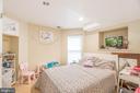 Second bedroom, Unit 1 - 1723 19TH ST NW, WASHINGTON
