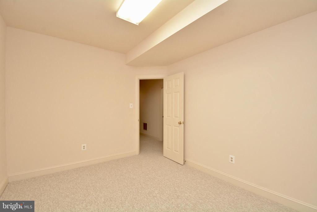 Rec. room - 10526 MEREWORTH LN, OAKTON