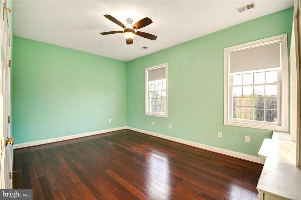 Bedroom #4 - 14515 SHIRLEY BOHN RD, MOUNT AIRY