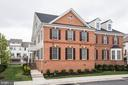 Front - 22525 WILLINGTON SQ, ASHBURN