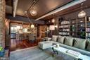 Incredible Lighting Design - 1615 N QUEEN ST #M303, ARLINGTON