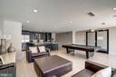 Club House can be Secured for Private Entertaining - 1615 N QUEEN ST #M303, ARLINGTON