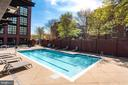 Gated Swimming Pool - 1615 N QUEEN ST #M303, ARLINGTON