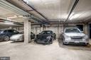 Wooster Parking  Space 46 - 1615 N QUEEN ST #M303, ARLINGTON