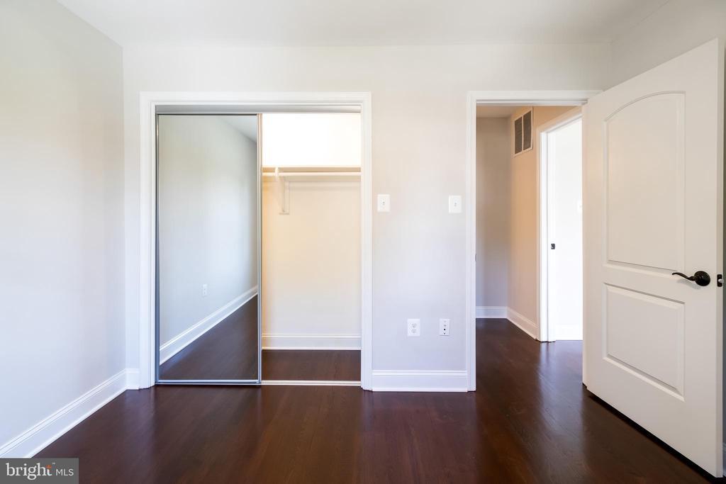 Bedroom - 13203 TAMARACK RD, SILVER SPRING
