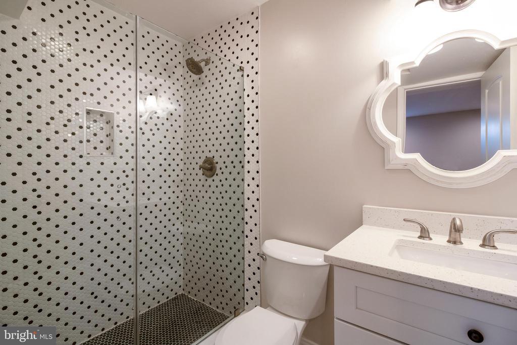 4th Full Bedroom - Lower Level 2 - 13203 TAMARACK RD, SILVER SPRING