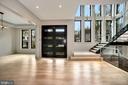Open floor plan - 5800 37TH ST N, ARLINGTON