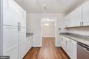 Large pantry - SO MUCH STORAGE! - 330 TULIP CIR, FREDERICKSBURG