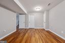 LL office/4th bedroom - 330 TULIP CIR, FREDERICKSBURG