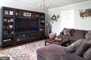 Large Living Room - 20857 ASHBURN RD, ASHBURN