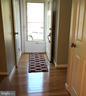 Main Hallway - 6343 BUFFIE CT, BURKE