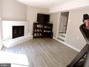 Rec room - 6343 BUFFIE CT, BURKE