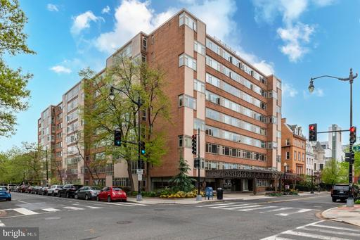 1545 18TH ST NW #203