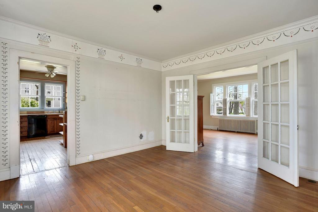 Dining Room - 415 S MAPLE AVE, PURCELLVILLE